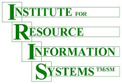 Logo for I.R.I.S. TM/SM at www.irisinfosys.org