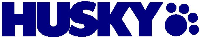Logo For Husky Ultra-Rugged Handheld Computers